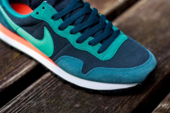 100% high quality shades of coupon codes Nike Air Pegasus '83 – Dark Obsidian / Hyper Turquoise ...
