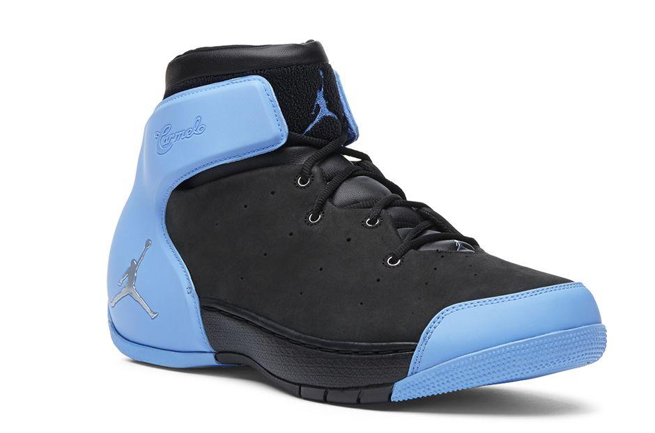 super popular 47675 e4f25 Melo 20K: Carmelo Anthony's 10 Best Jordan Brand Kicks ...