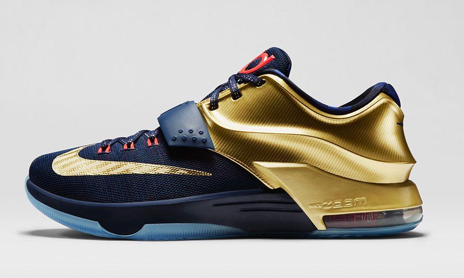 meet 6fa2c a2c4a Nike KD 7