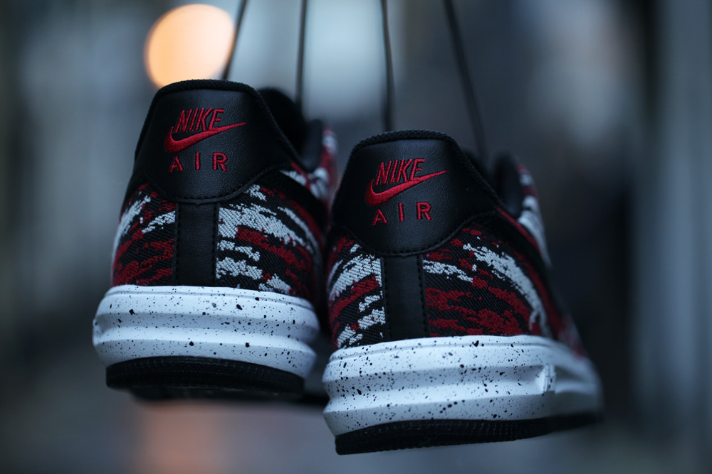 """new products 8217f 80f48 Another Look At The Nike Lunar Force 1 """"Jacquard"""" Pack"""