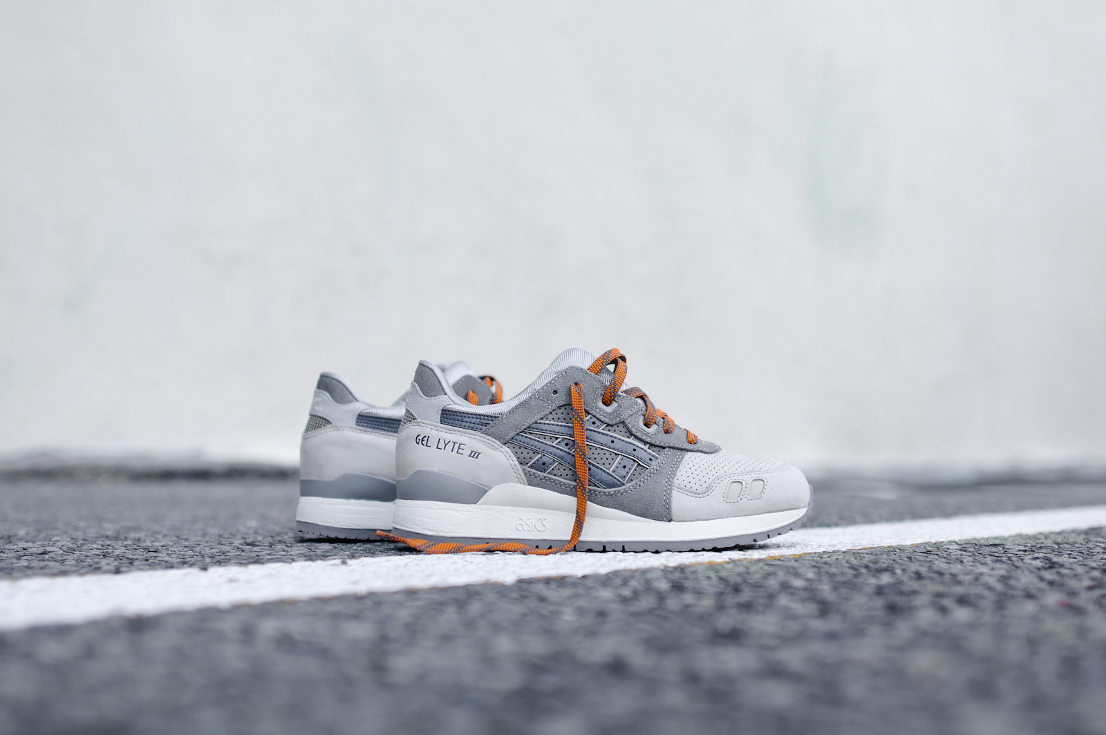 An Additional Look at the Asics Gel