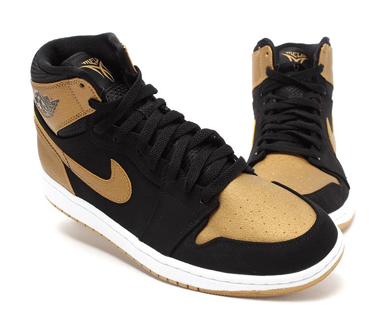 Air Jordan 1 High Melo • KicksOnFire.com