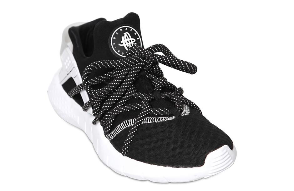 Nike Air Huarache Free Run NM - Black