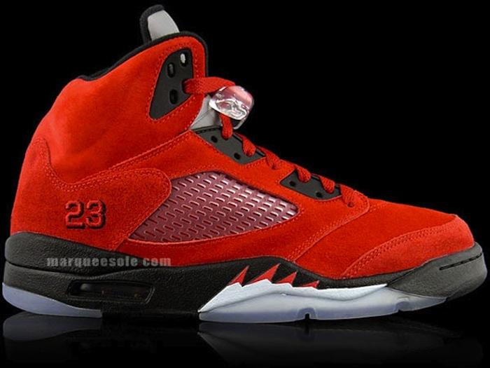 half off 39bef f98c5 Is The Air Jordan 5