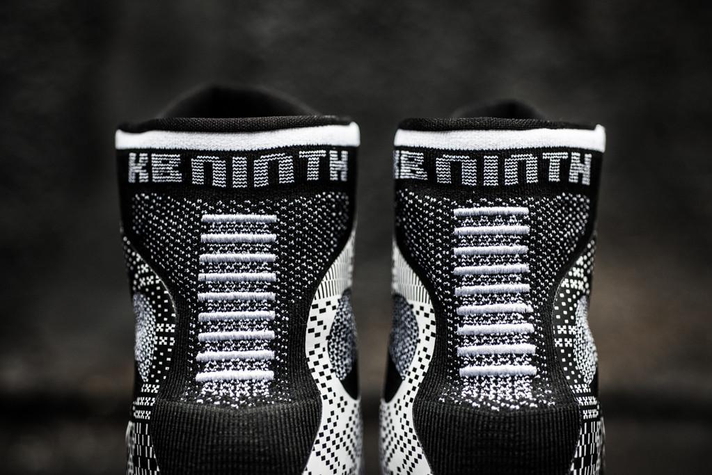 the latest 62bbb 66a41 Nike Kobe 9 Elite