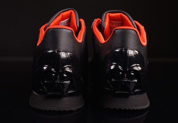 Kids Can Join The Dark side With This Star Wars x adidas