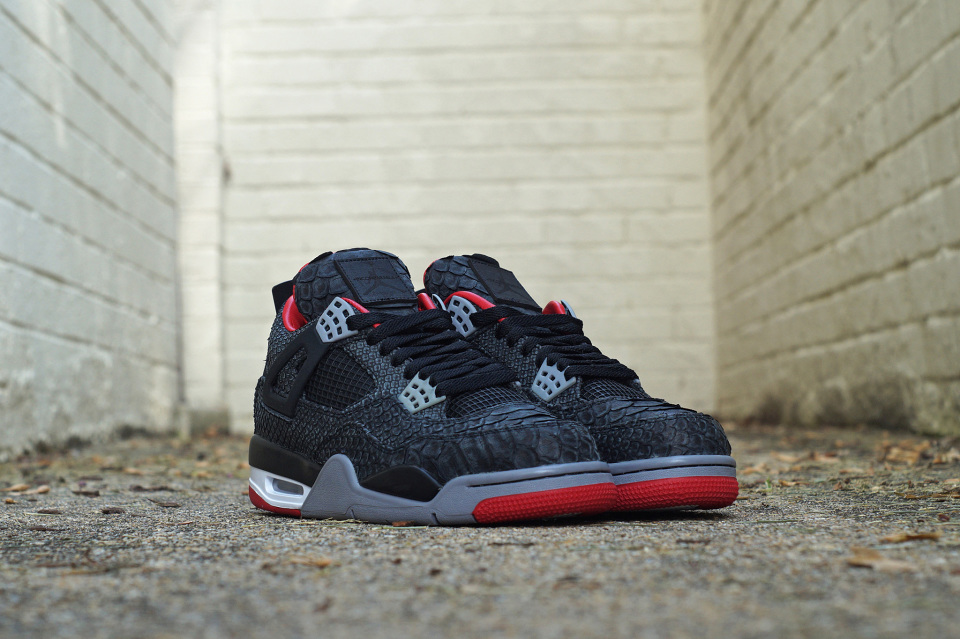 half off 6d84f acb75 Air Jordan 4