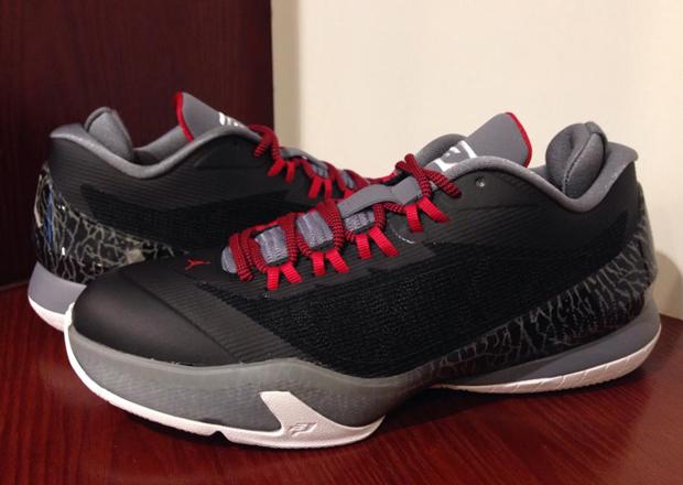 buty na codzień tani wiele stylów Jordan CP3.VIII