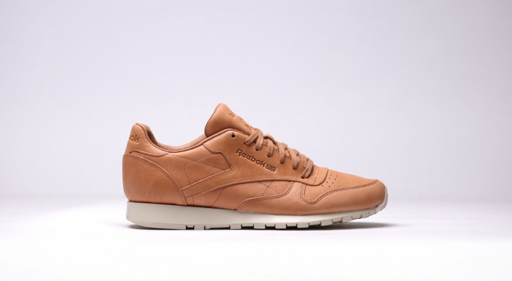 A Premium Classic with this Reebok