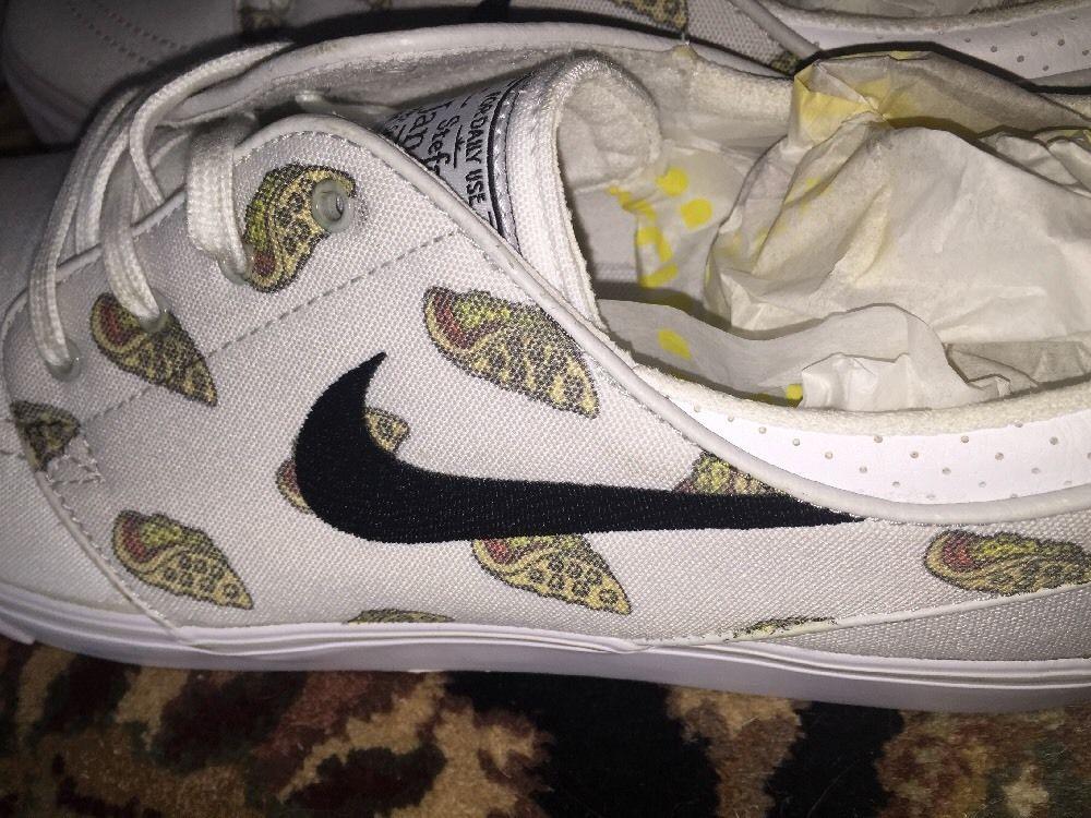 Unofficial Nike SB Sneaker