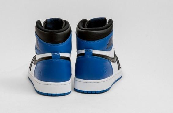 Air Jordan 1 - Fragment