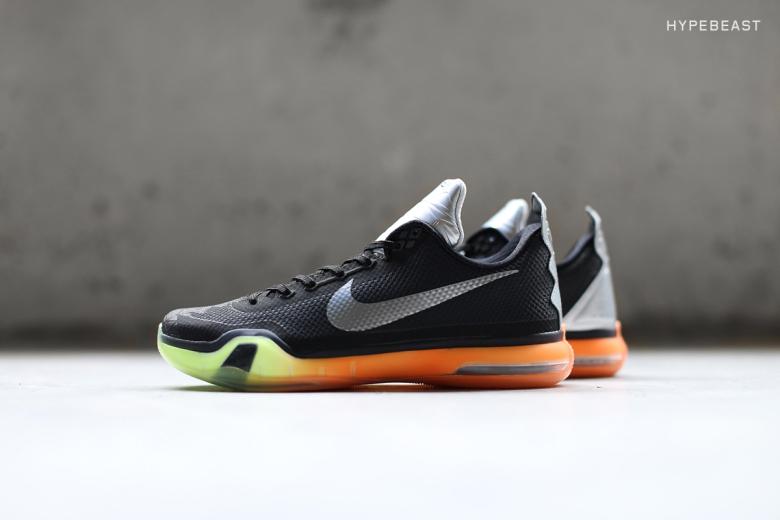 Nike Kobe 10 All Star • KicksOnFire.com