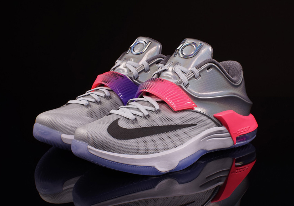 online store ca336 b5caa Did You Pick Up The Nike KD 7