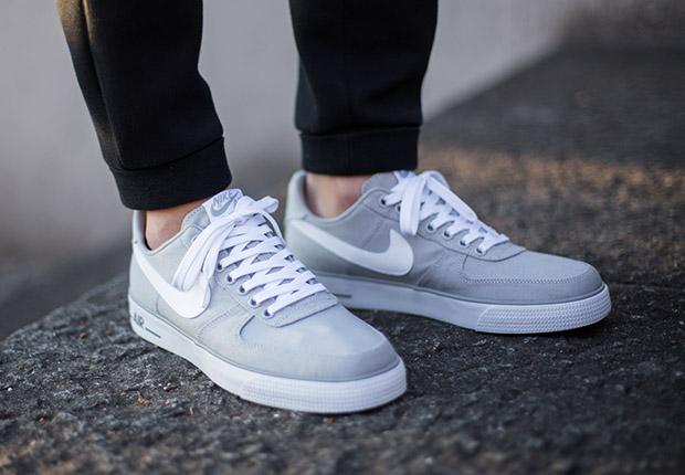 The Nike Air Force 1 AC