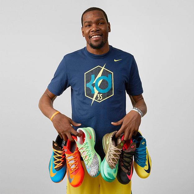 kd signature shoes Kevin Durant shoes