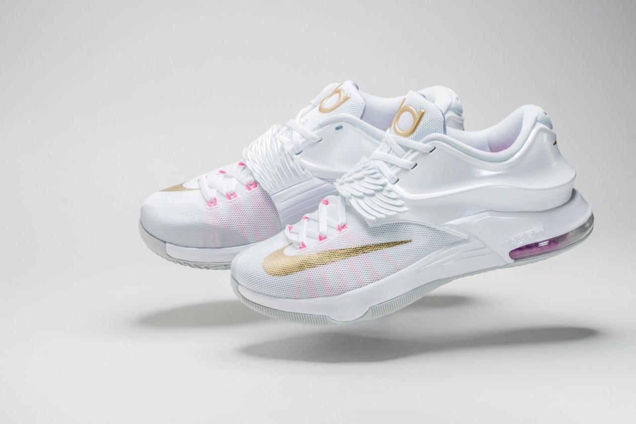 pretty nice f7bb9 7939a Nike KD 7 PRM