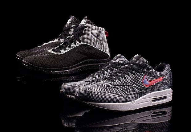 Nike Sportswear Hypervenom