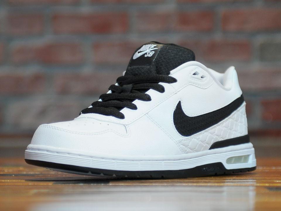 Release Reminder: Nike SB Zoom Air Paul Rodriguez Low