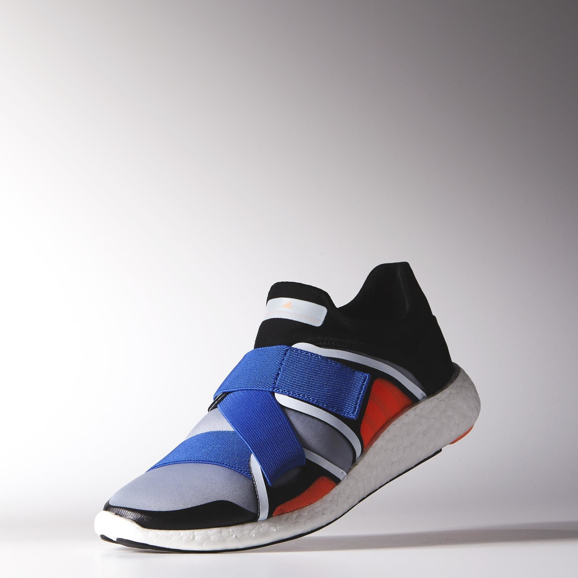 check out dade1 c882c Check Out The Stella McCartney x adidas Pure Boost Collab ...