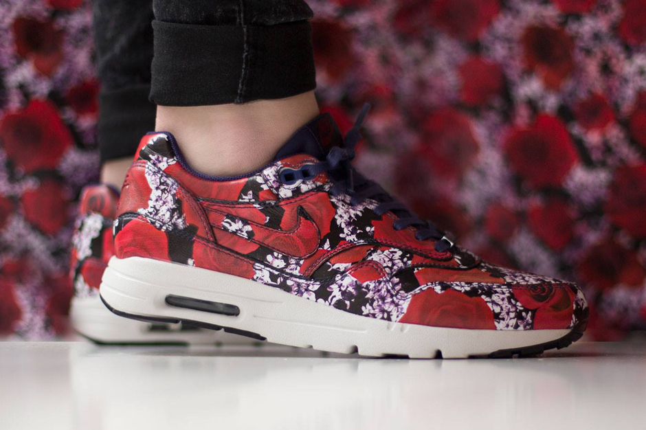 New Images of The Nike WMNS Air Max 1 Ultra
