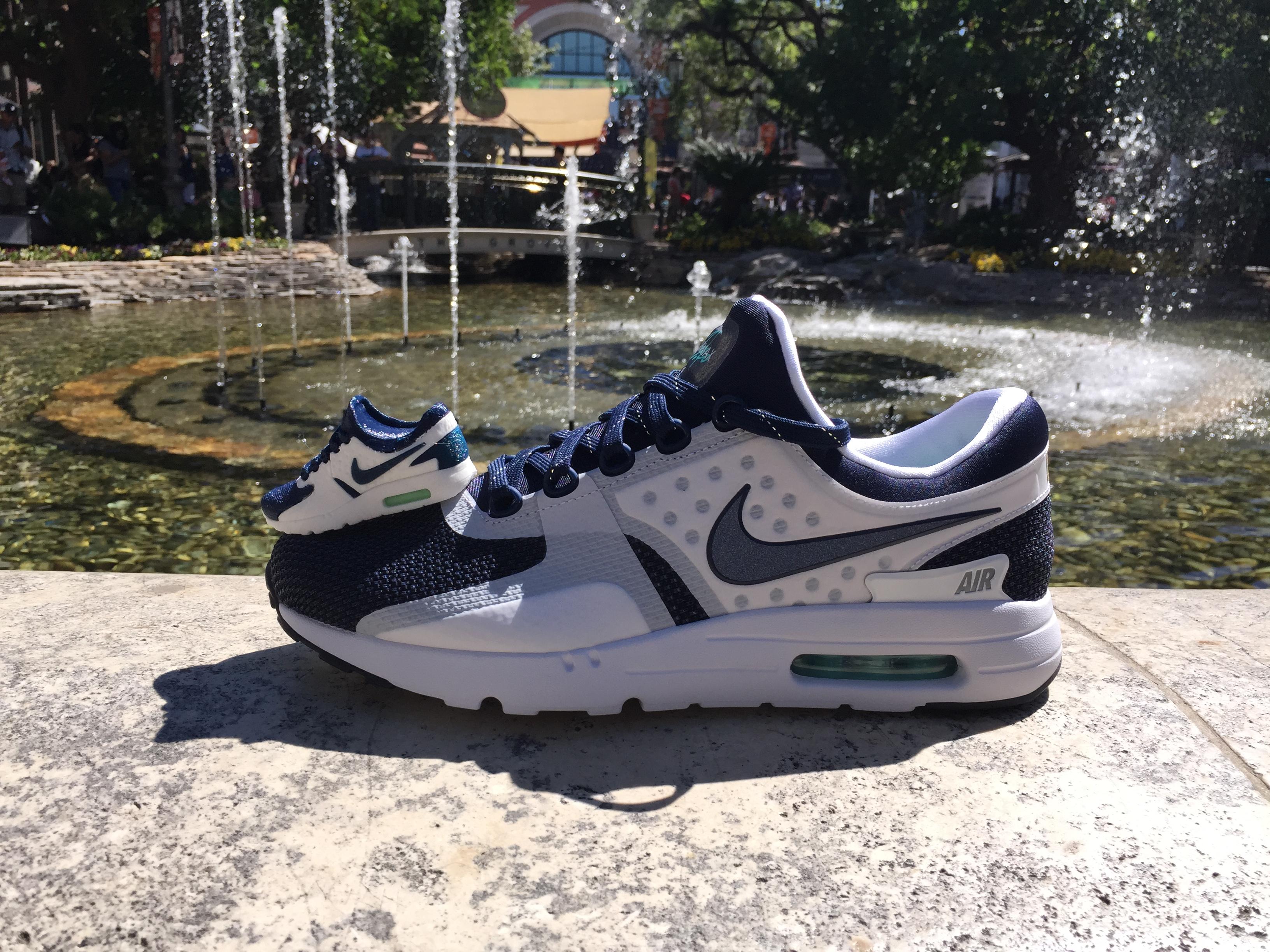 online store 66aa4 b7f98 KoF Mailbox SE: Nike Air Max Zero (Video) • KicksOnFire.com