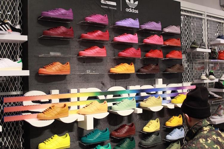 La forma Dormido Locura  adidas superstar store Online Shopping for Women, Men, Kids Fashion &  Lifestyle|Free Delivery & Returns! -