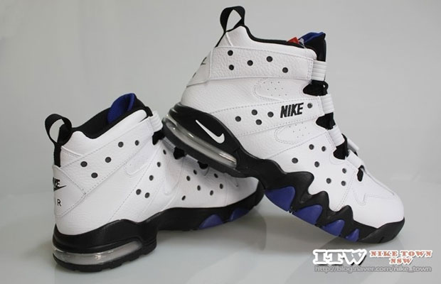 Air is Max2 YesThe '94 CB Coming Nike Back 54cjRL3Aq