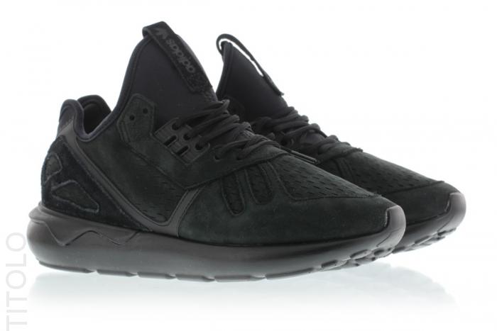 The Sleek adidas Originals Tubular Runner