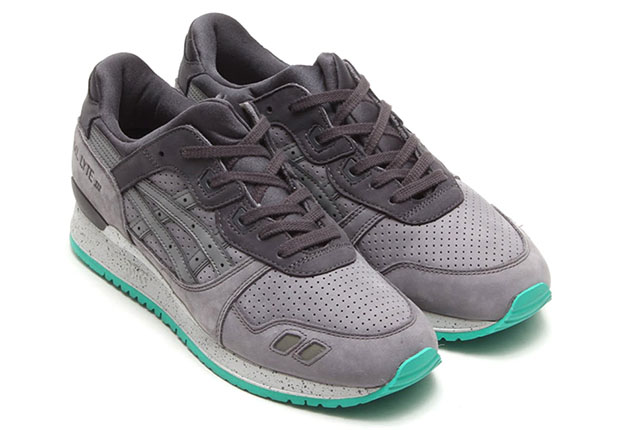 on sale e5f42 66928 Take a Look At One of The Best Colorways of The Asics Gel ...