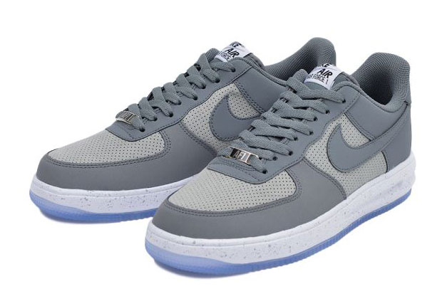 best authentic 8b9d9 2fd8b Ever since the debut of the Nike Lunar Force 1, it s seen a countless  amount of changes in its appearance. Coming in leather, suede, nubuck,  hyperfuse, ...