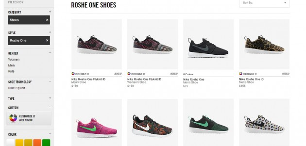 promo code 48682 4fcfa Is The Nike Roshe Run Two On The Way? • KicksOnFire.com