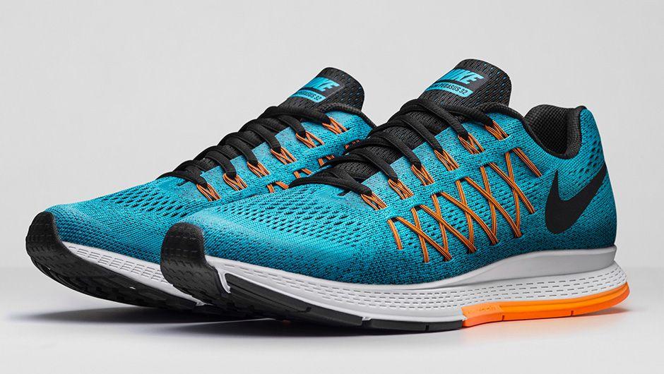 bas prix 1b595 aba53 Release Date: Nike Air Zoom Pegasus 32 • KicksOnFire.com