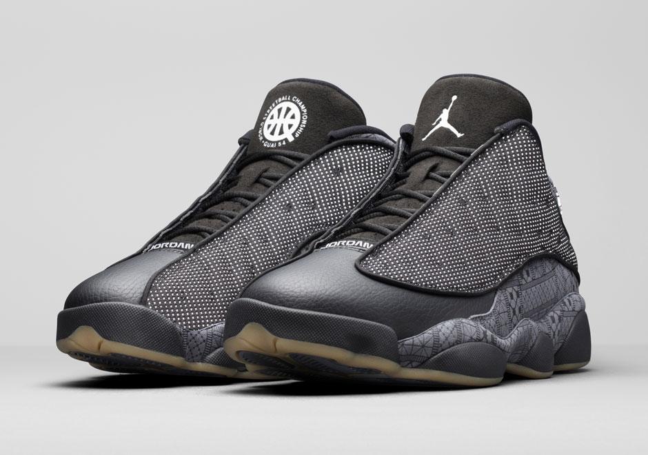 hot sales 8ffc0 f83e2 The 13 Best Air Jordan 13 Kicks Of All Time • KicksOnFire.com