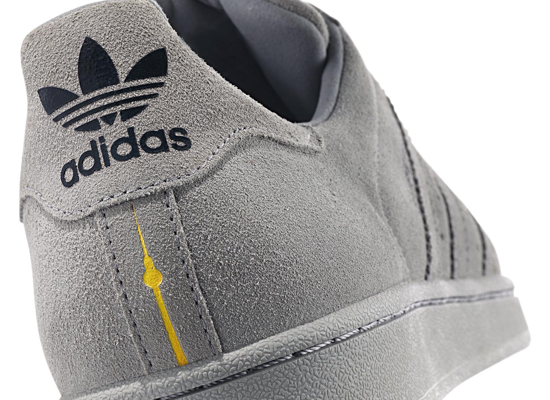 adidas superstar 80s city series schuhe grau