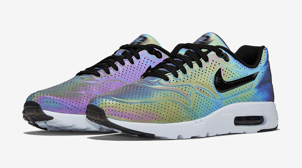 Nike Is Finally Releasing the Air Max 'Iridescent Pack