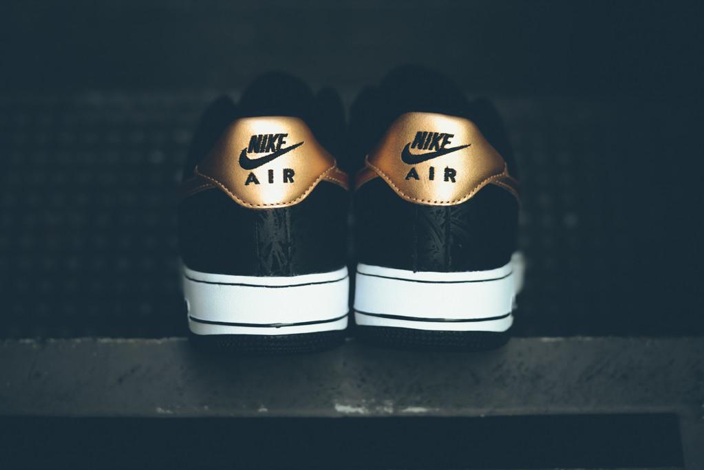 "1 Force Copper The Air Nike 07 Lv8 ""black 8PkX0wOn"