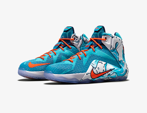 online store f6bcb 891c8 You can Purchase the Nike LeBron 12 GS