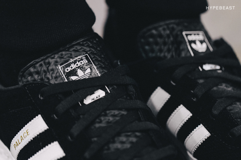 A Detailed Look At The Palace Skateboards x adidas Originals