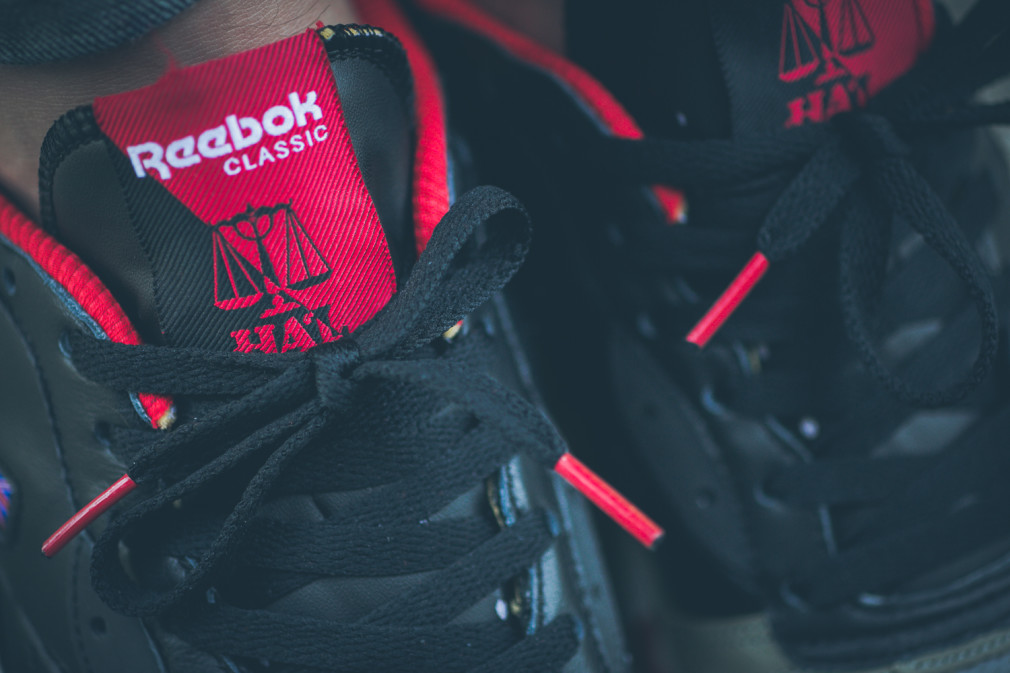 new products 3be85 136b5 Australia s High and Lows has linked up with Reebok to give us a special  edition of the Reebok LX 8500. Let s take a look at the collaboration s end  result.