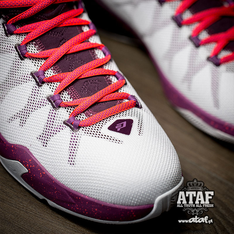 Introducing The Jordan CP3.VIII AE