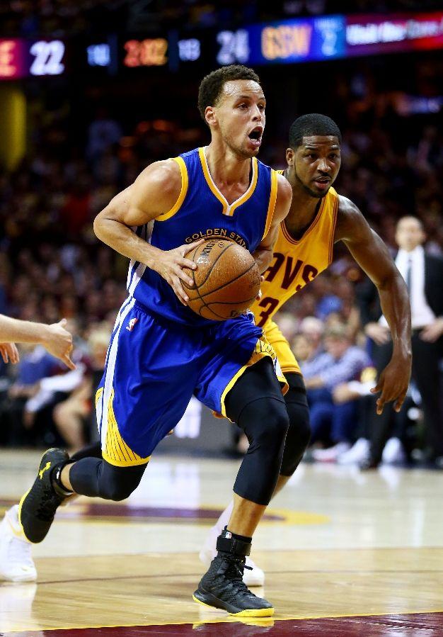 newest e745b b7ff0 ... NBA Kicks - 2015 NBA Finals - Game 4 - 5