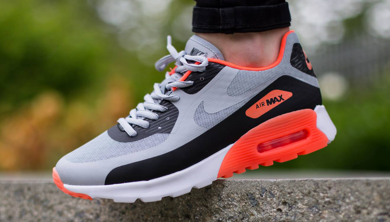 finest selection 26e38 237d9 Nike Air Max 90 Ultra BR