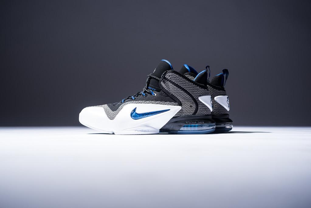 Nike Air Penny 6 \