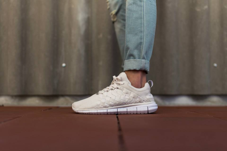 official photos 50446 93aae A Clean Version Of The Nike Free OG  14 Woven