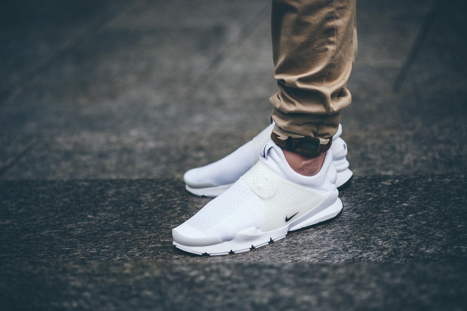 promo code ebff2 a875f Nike Sock Dart
