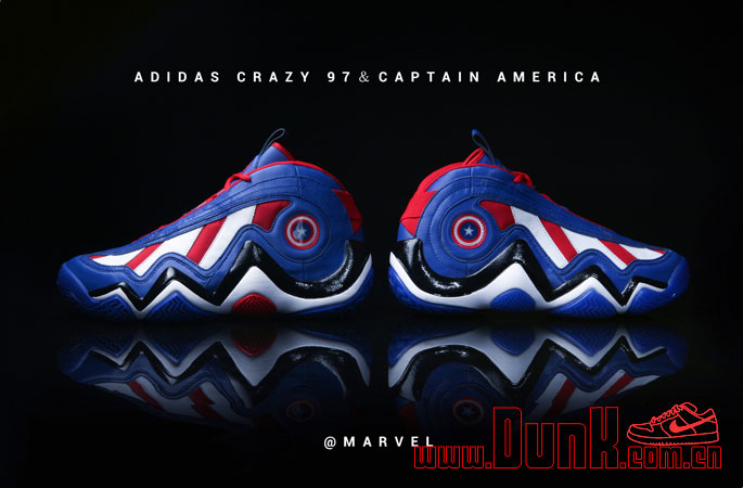 Adidas Avengers For More Basketball Time Has Sneakers UsThis Nkn0wPX8O