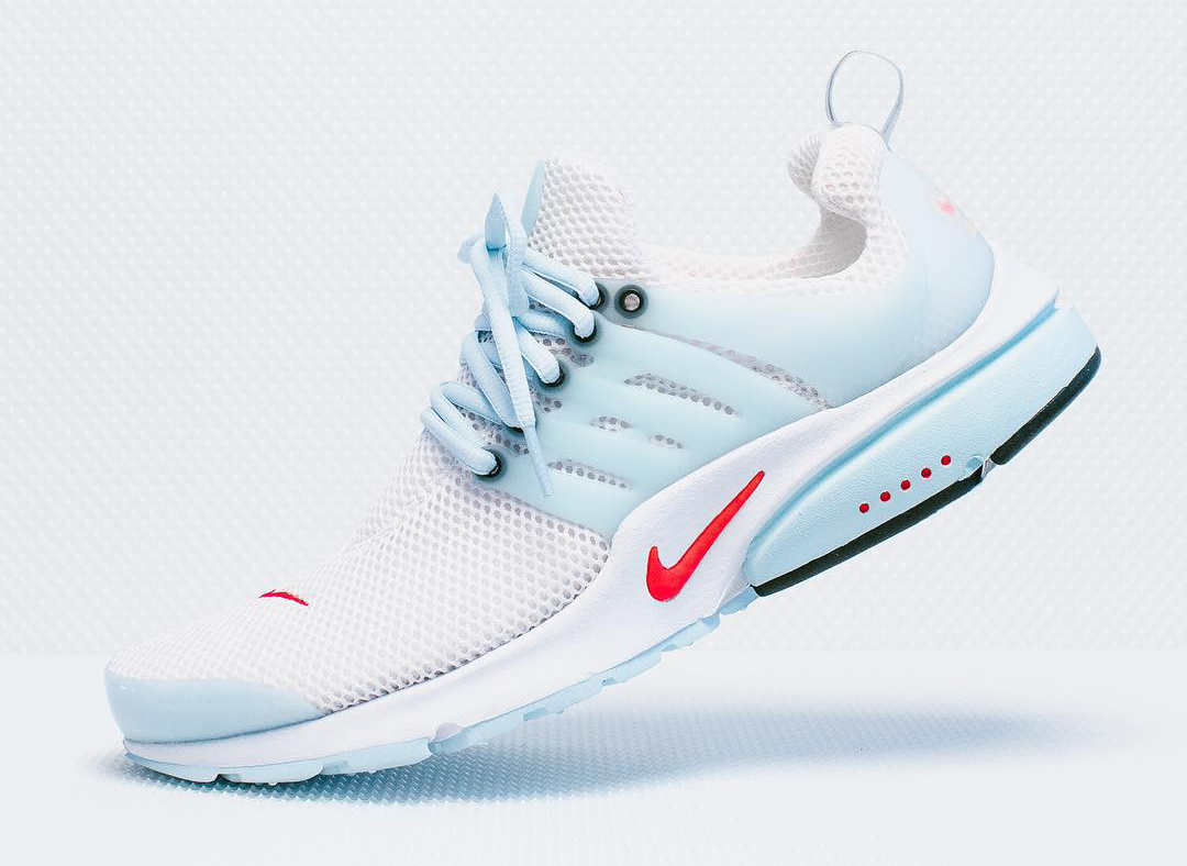 popular brand uk store most popular Another OG Colorway of The Nike Air Presto Is Here ...