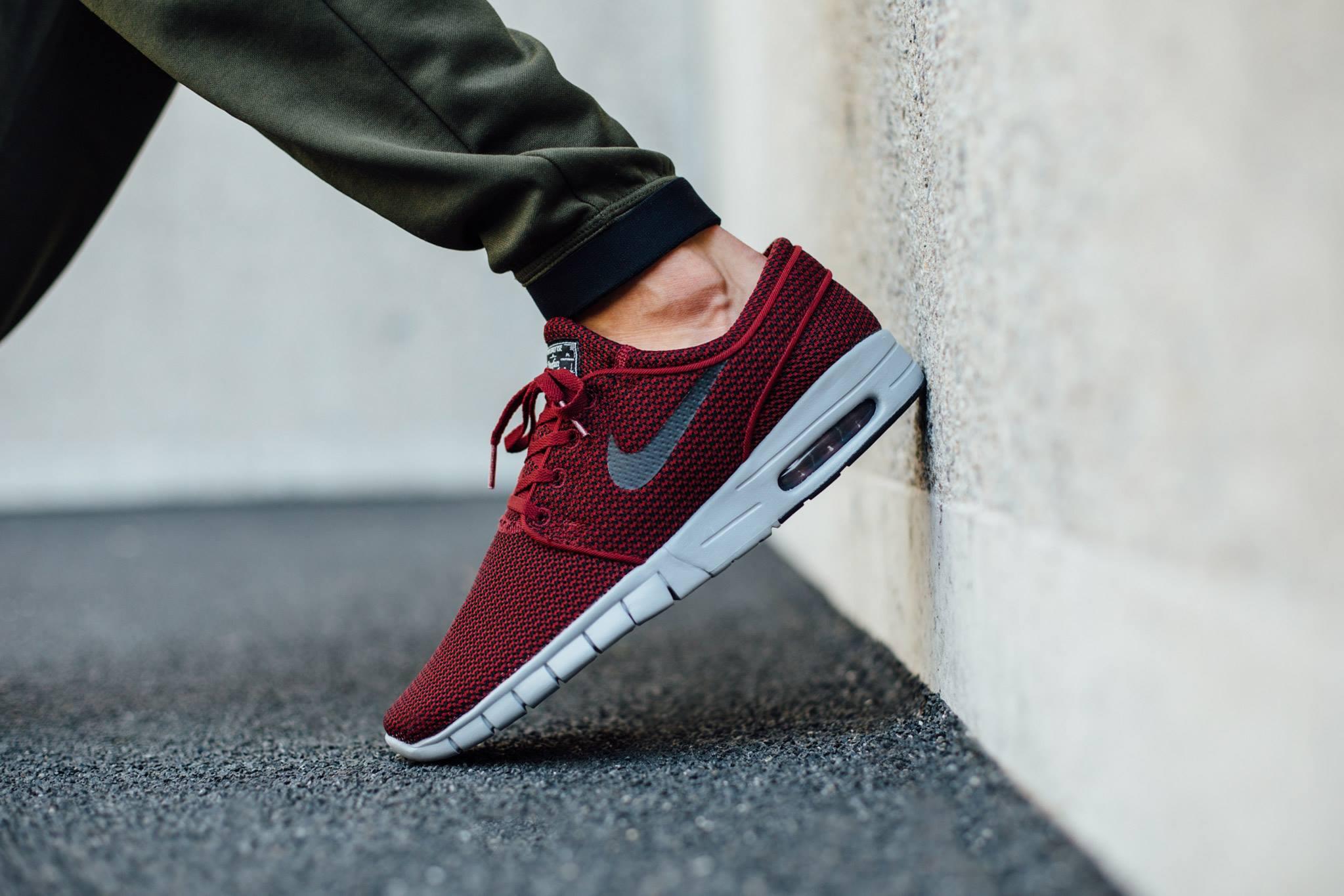 Nike SB Stefan Janoski Max \