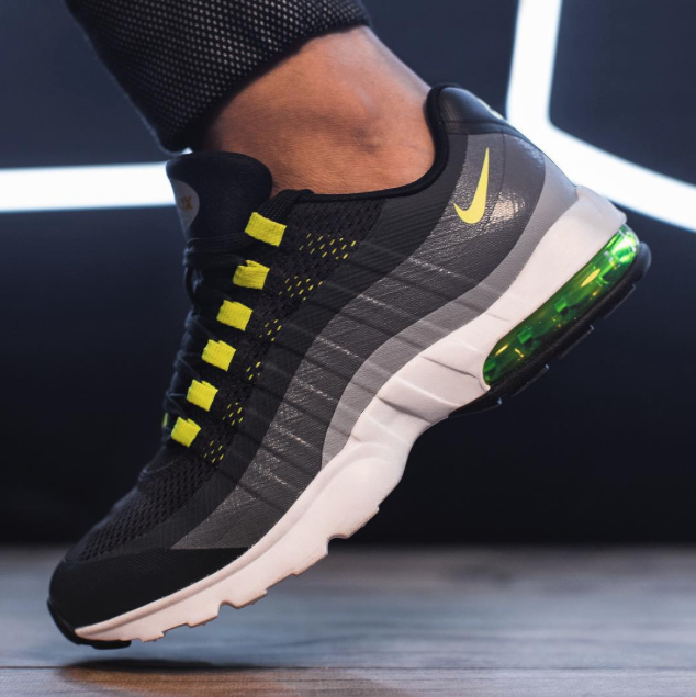 """Nike WMNS Air Max 95 """"Ultra"""" (Another Look) •"""