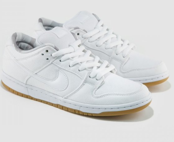 new concept 83351 4e386 We have seen the Nike SB Dunk silhouette get a lot of shine this year,  specifically the low cut versions. Up next we have a few more images of the Nike  SB ...